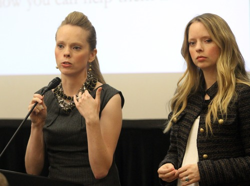 The 5 Browns work to fight stigma against victims of sex abuse